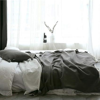 LITHAPP Mantas para Sofas Mantas para Sofas Microfibra ...