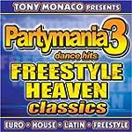 Tony Monaco Presents Partymania 3 Dan...