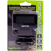 Komodo Advanced Combo Digital Thermo & Hygrometer