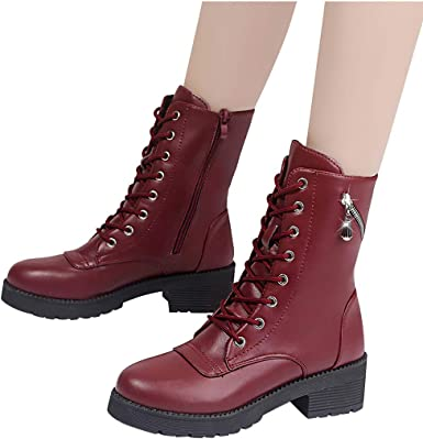 Zapatos para mujer Zapatos y complementos Botas Militares
