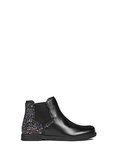 40950ecc118a Geox Girls  J Shawntel B Chelsea Boots  Amazon.co.uk  Shoes   Bags