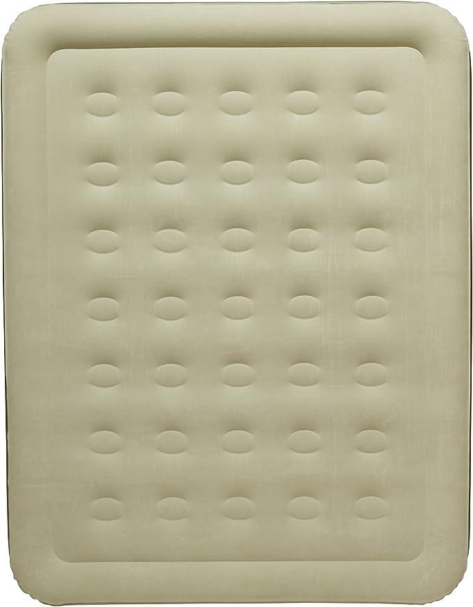 Amazon.com: Coleman Airbed Maxi Comfort - Colchón hinchable ...