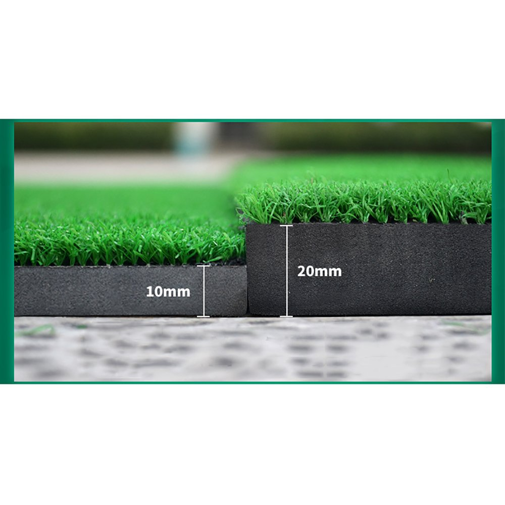 ゴルフヒットパッドスイングプラクティスマット B07GXGNNC2 さいず (色 : 2#, サイズ さいず : 125* 100cm) 100cm) 125*100cm 2# B07GXGNNC2, 五反田-共栄サービス:151a2620 --- ijpba.info