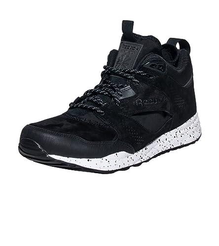 d94f4f81f7ef62 Amazon.com  Reebok Ventilator Mid Boot  Shoes