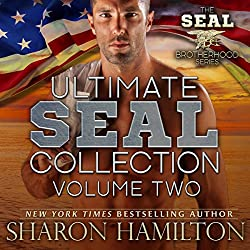 Ultimate SEAL Collection, Book 2