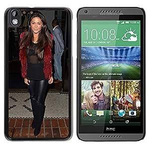 New Custom Designed Cover Case For HTC Desire 816 With Casey Batchelor Girl Mobile Wallpaper(5).jpg