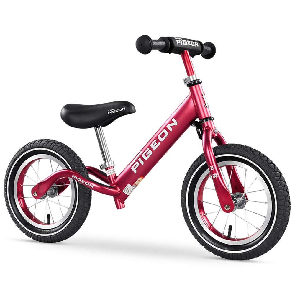 LISI Equilibrio del Coche niños de 2-8 años de Edad, Bicicleta sin ...