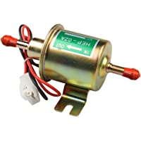 Bomba de combustible eléctrica 2,5 – 4 PSI