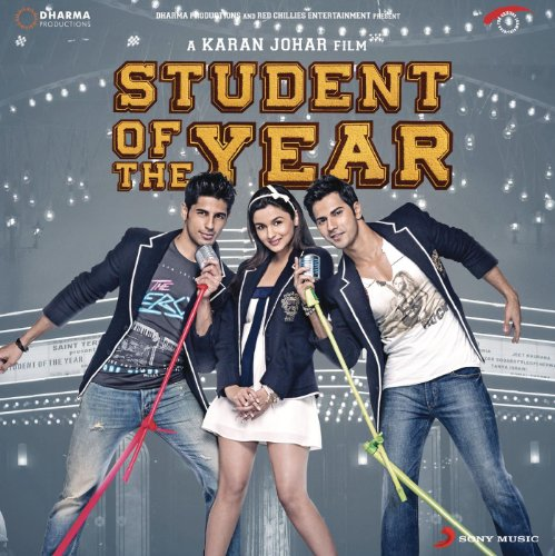 Student of the Year (Original ...
