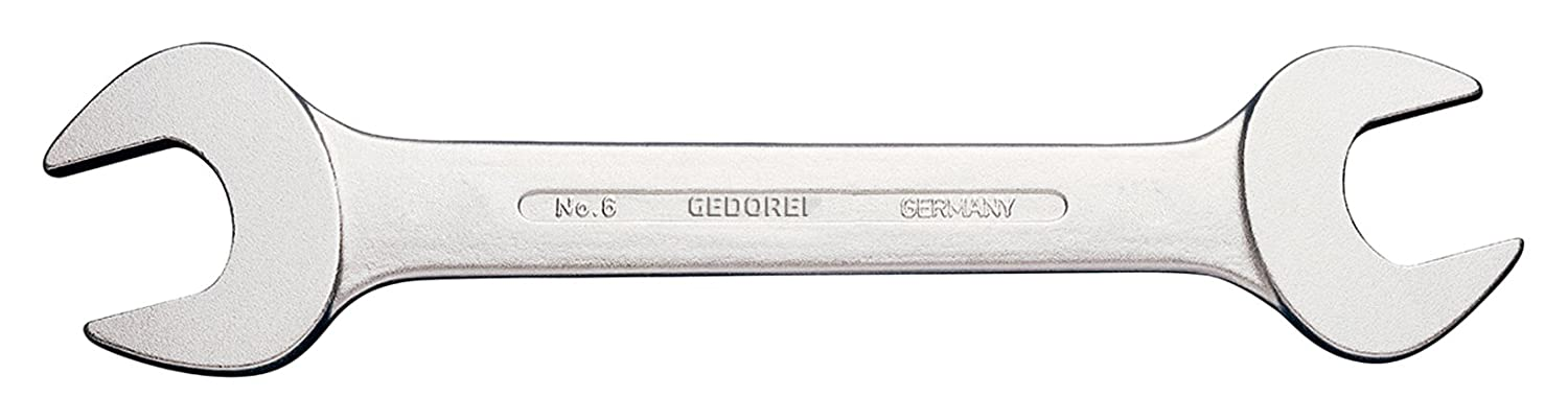 GEDORE 6 15//16x1AF Double Open Ended Spanner 15//16x1