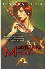 Making Magic (Books of the Kindling) Paperback