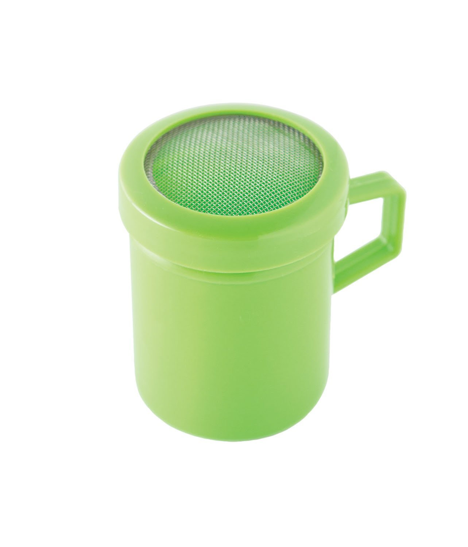 Fox Run Shaker Light Green with Mesh Top