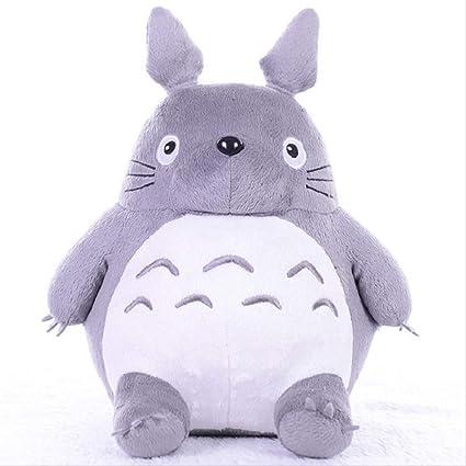 Ylout Totoro Peluches 30Cm, Animal De Peluche Suave Cojín De ...