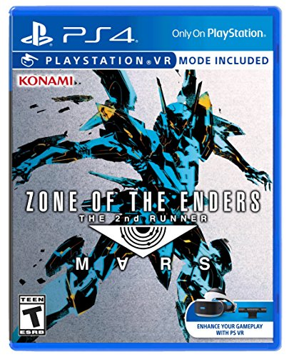 Zone of The Enders: The 2Nd Runn...