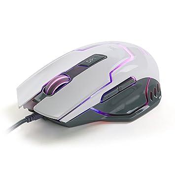 Gaming Maus, Vogek Gamer Mouse mit Kabel, Optische: Amazon.de ...