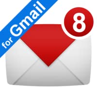Unread Badge PRO (for Gmail)