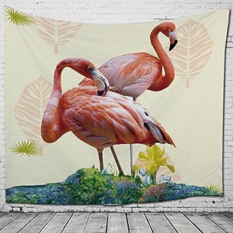 coldtutu de decorativa Polyster pared tapiz Hängende Toalla de playa pared decoración estilo bohemio Tapiz Colcha Impresión, GT de hln de 04,130cmx150 cm: ...