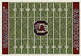 NCAA Home Field Rug - South Carolina Gamecocks, 3'10'' x 5'4''