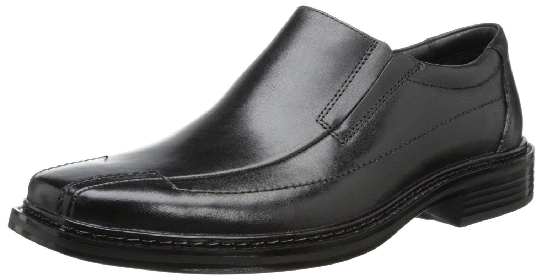 Bostonian Men's Capi Slip-on Loafer,Black,11 W by Bostonian
