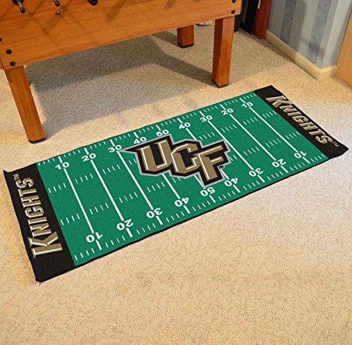 StarSun Depot Football Field Runner University of Central Florida - Runner Central Florida