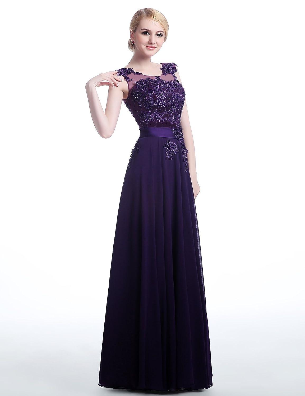 Lactraum LF4008 Brautjungfernkleid Ballkleid Abendkleid ...