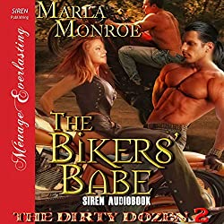 The Bikers' Babe