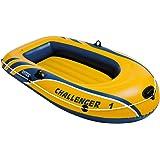 Intex Challenger - Barco hinchable