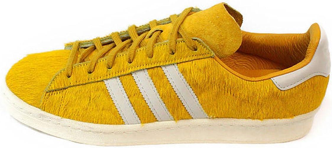 Adidas Campus giallo