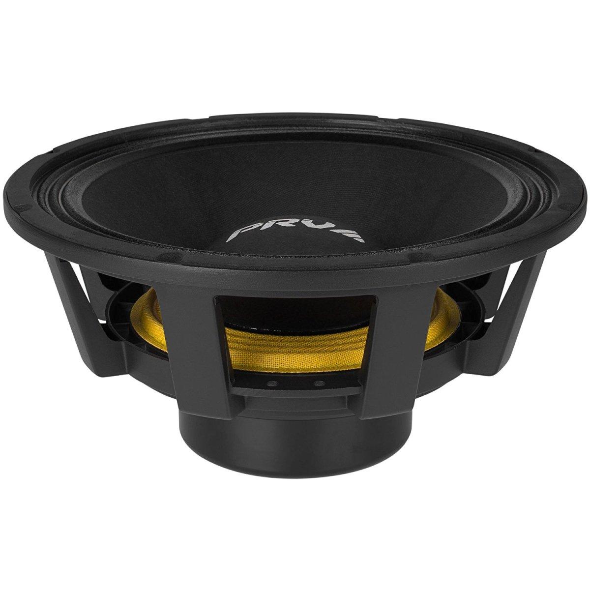 PRV Audio 12MR2000-NDY 12'' Neodymium Professional Midrange 8 Ohm