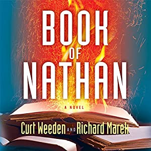 Book of Nathan Audiobook
