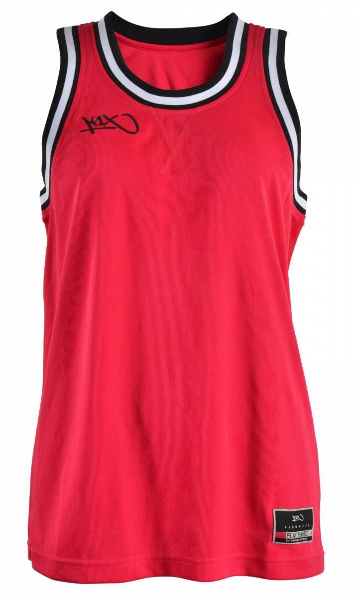 K1X wmns hardwood ladies double x jersey