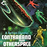 Contraband from Otherspace: John Grimes, Book 17 | A. Bertram Chandler