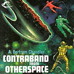 Contraband from Otherspace