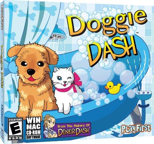 Doggie Dash JC (Dash Pc Games)