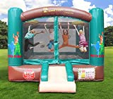 commercial hopper - Island Hopper Heavy Duty Commercial Sports and Hops Bounce House