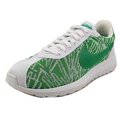 Nike Women's WMNS Roshe LD 1000 KJCRD (6.5, GreenWhite)