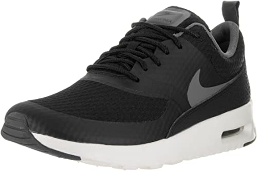 Amazon.com: Nike Air Max Thea TXT de la mujer: Shoes
