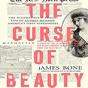 The Curse of Beauty Hörbuch