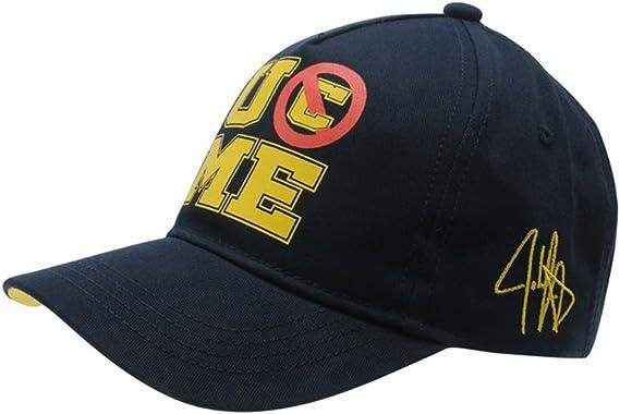 WWE JUNIOR NIÑOS JOVENES HAT CAP JOHN CENA MUNDO niños del ...