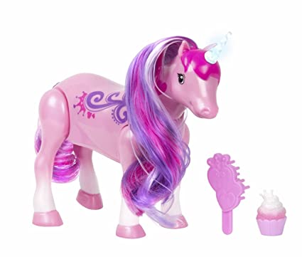 Little Live Pets Unicornio Magico Famosa 700014671 Amazon Es