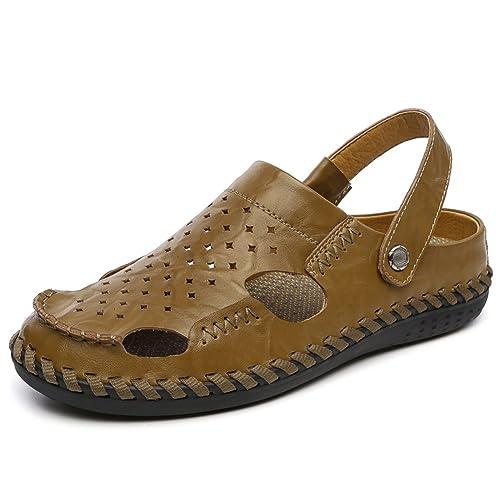 Sandalia Verano Sandalias Zapatilla Playa Gomnear Hombres Zapatos qRBzxwwTd