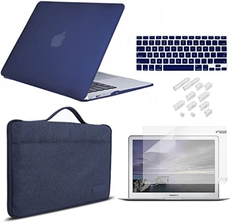MacBook Pro Case Adorable Pet Looking Washing Machine Laundry MacBook Retina 12 A1534 Plastic Case Keyboard Cover /& Screen Protector /& Keyboard Clea