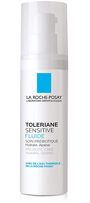 La Roche Posay Toleriane Fluid Soothing Protective Non-Oily Emulsion | Best Facial Moisturizers To Bring Out Your Inner Beauty