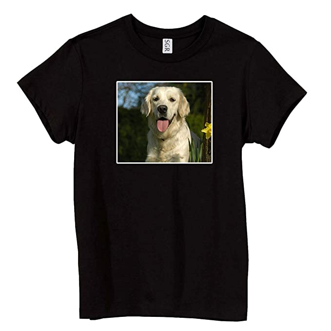 e8114a9c5 Image Unavailable. Image not available for. Color: Create Your Own - Custom  Dog Unisex Shirts ...