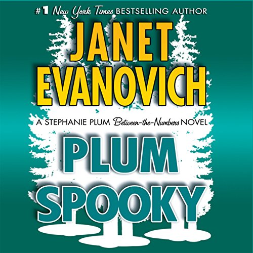 Plum Spooky Audiobook [Free Download by Trial] thumbnail