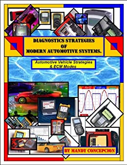 Automotive Vehicle Strategies Diagnostic Systems ebook product image