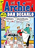 Archie: Best of Dan DeCarlo Volume 4