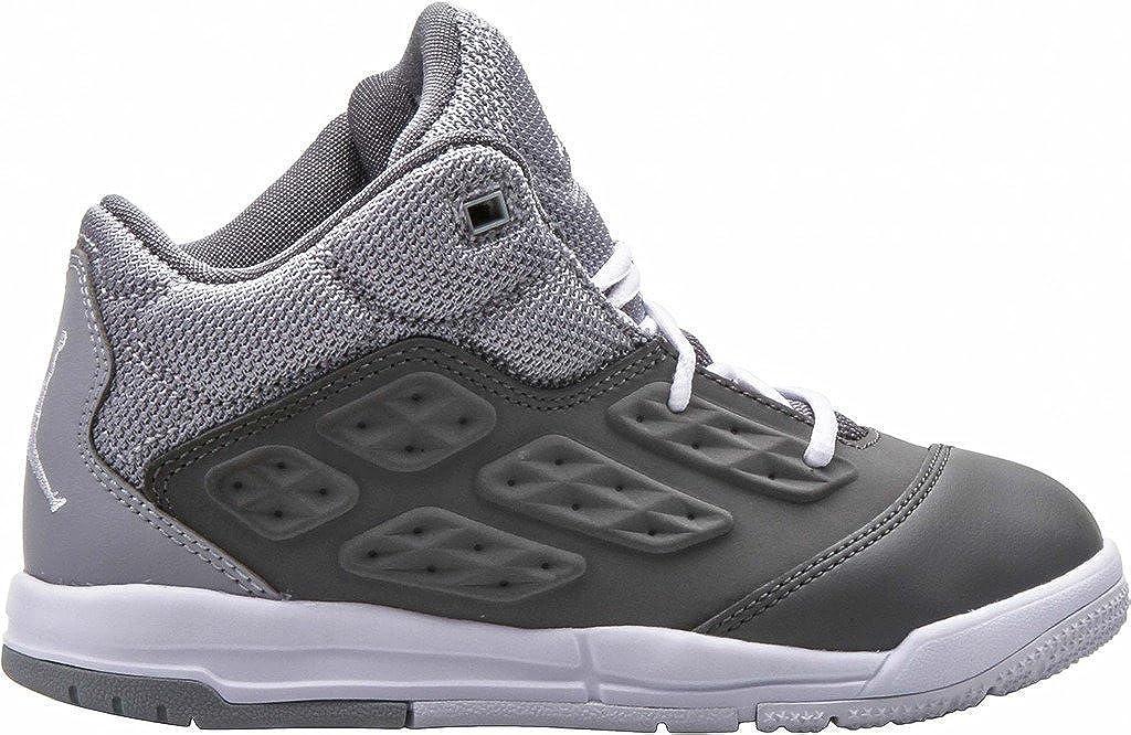Nike Jordan New School BG, Chaussures de Sport garçon