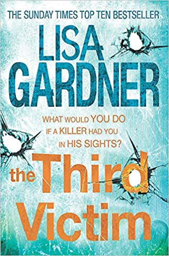 Amazon Fr The Third Victim Fbi Profiler 2 Lisa Gardner
