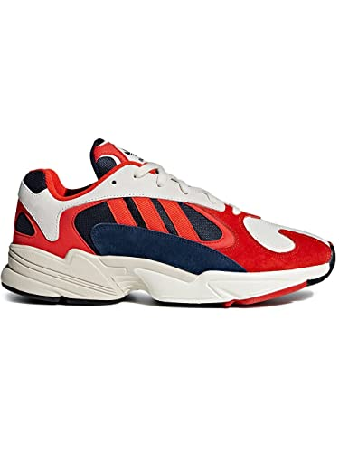 detailed look 40620 ce21d adidas Yung-1, Chaussures de Fitness Homme